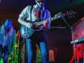 Montana Blues Band + Pajaros Nocturnos, Sonidos Ocultos 2