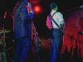 Montana Blues Band + Pajaros Nocturnos, Sonidos Ocultos 9