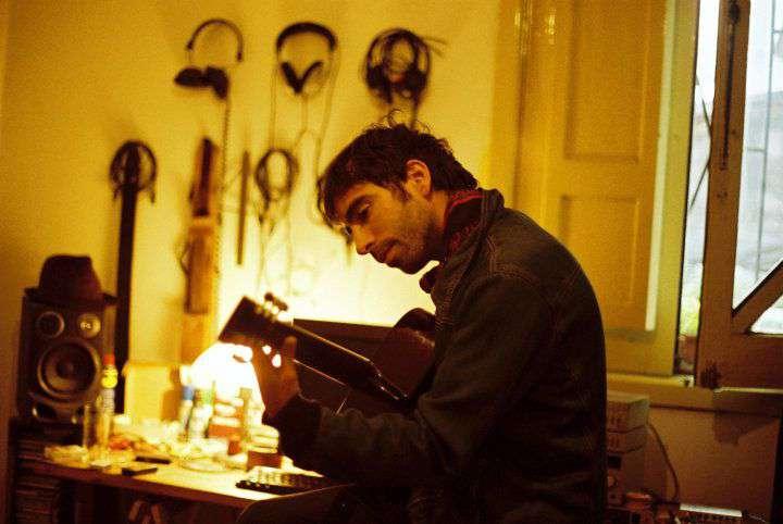 """Cadenasso: """"Nano Stern siempre me decía que mi música era medio esquizofrénica"""""""