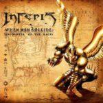 Inferis lanzó su nuevo disco en Japón.