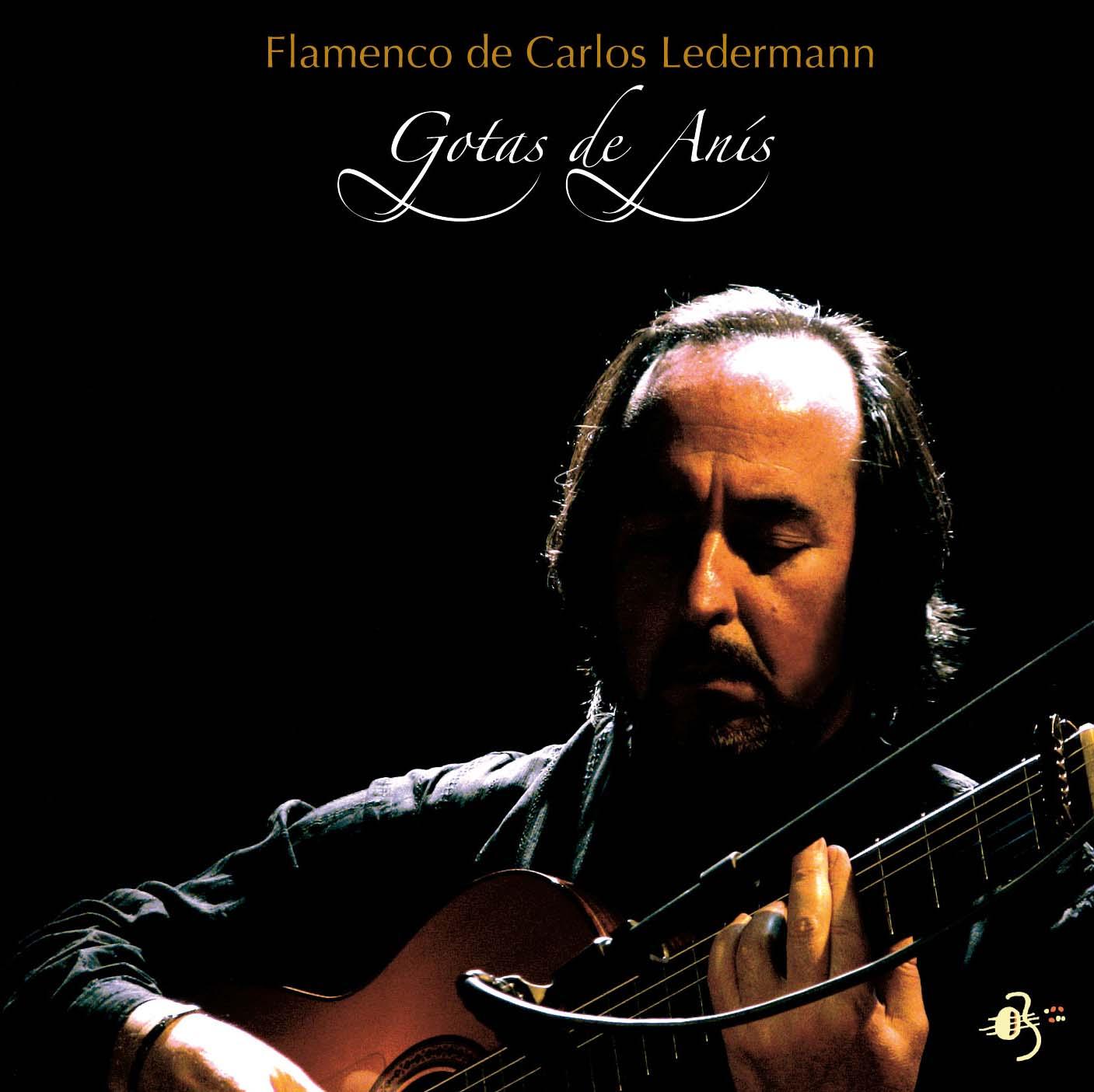 """Carlos Ledermann: """"El flamenco ya no es de los españoles, es del mundo entero"""""""