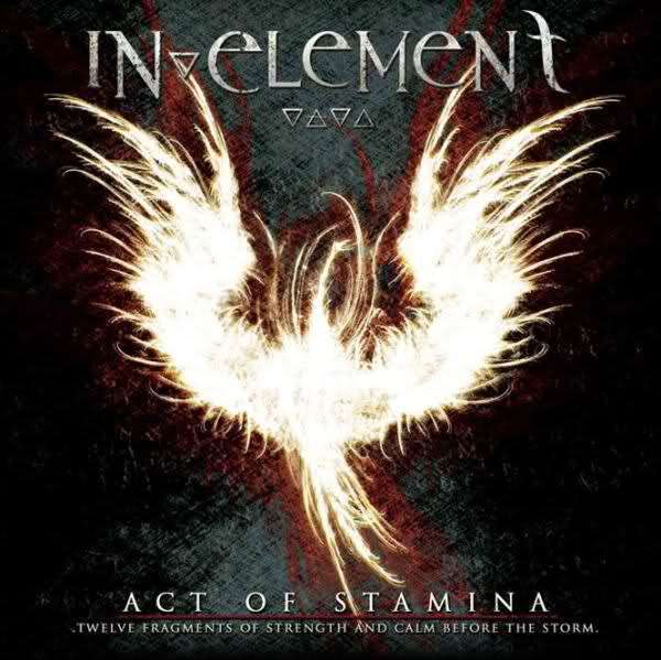 In Element – Act of stamina