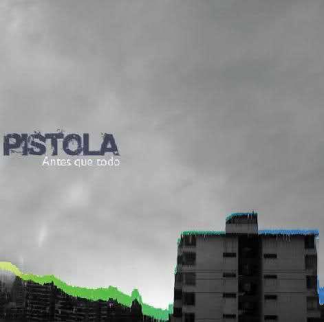 Descarga álbum de Pistola