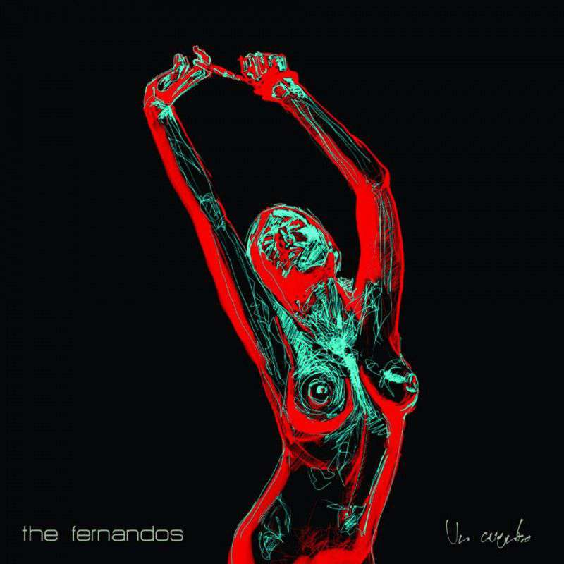 Descarga disco de The Fernandos