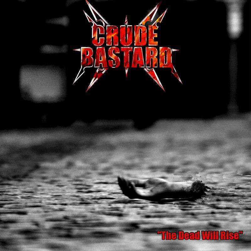 Descarga ep en vivo de Crude Bastard