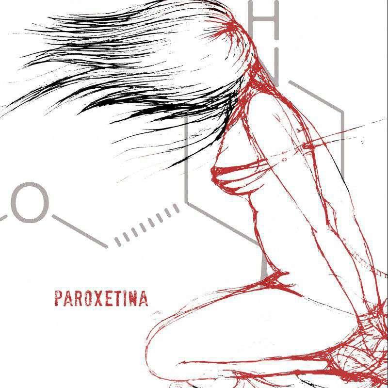 Descarga álbum de Paroxetina