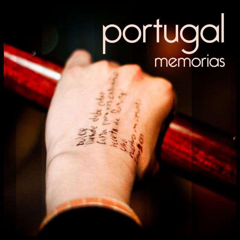 Descarga «Memorias» nuevo Ep de Portugal