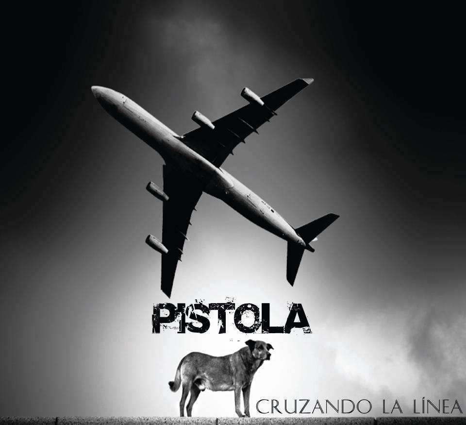 Descarga segundo disco de Pistola