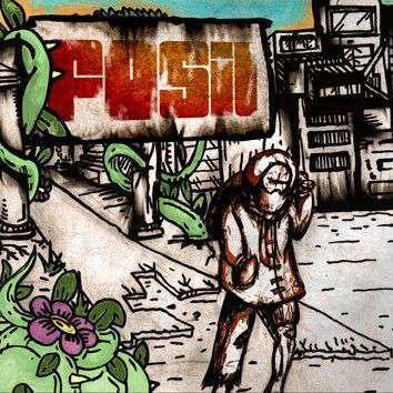 """Fósil """"El Blanco Viajero"""""""