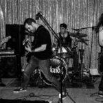 Larrytrazk+ Malavida: rock de guerrilla
