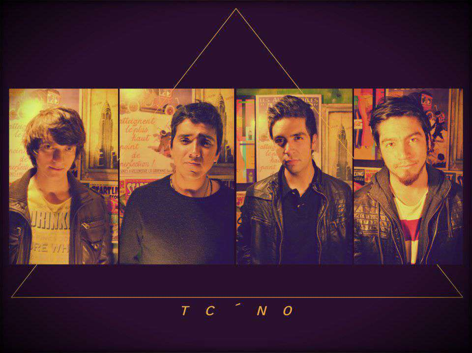 Descarga gratis single de Telepathic No