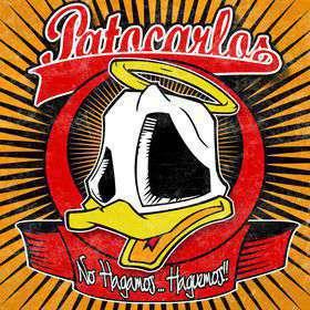 Patocarlos – No Hagamos… Haguemos! – Independiente (2012)