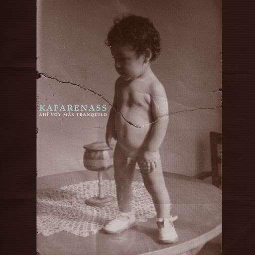 KAFARENASS lanza su primer LP con serie de conciertos