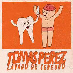 Descarga disco debut de Tomás Pérez