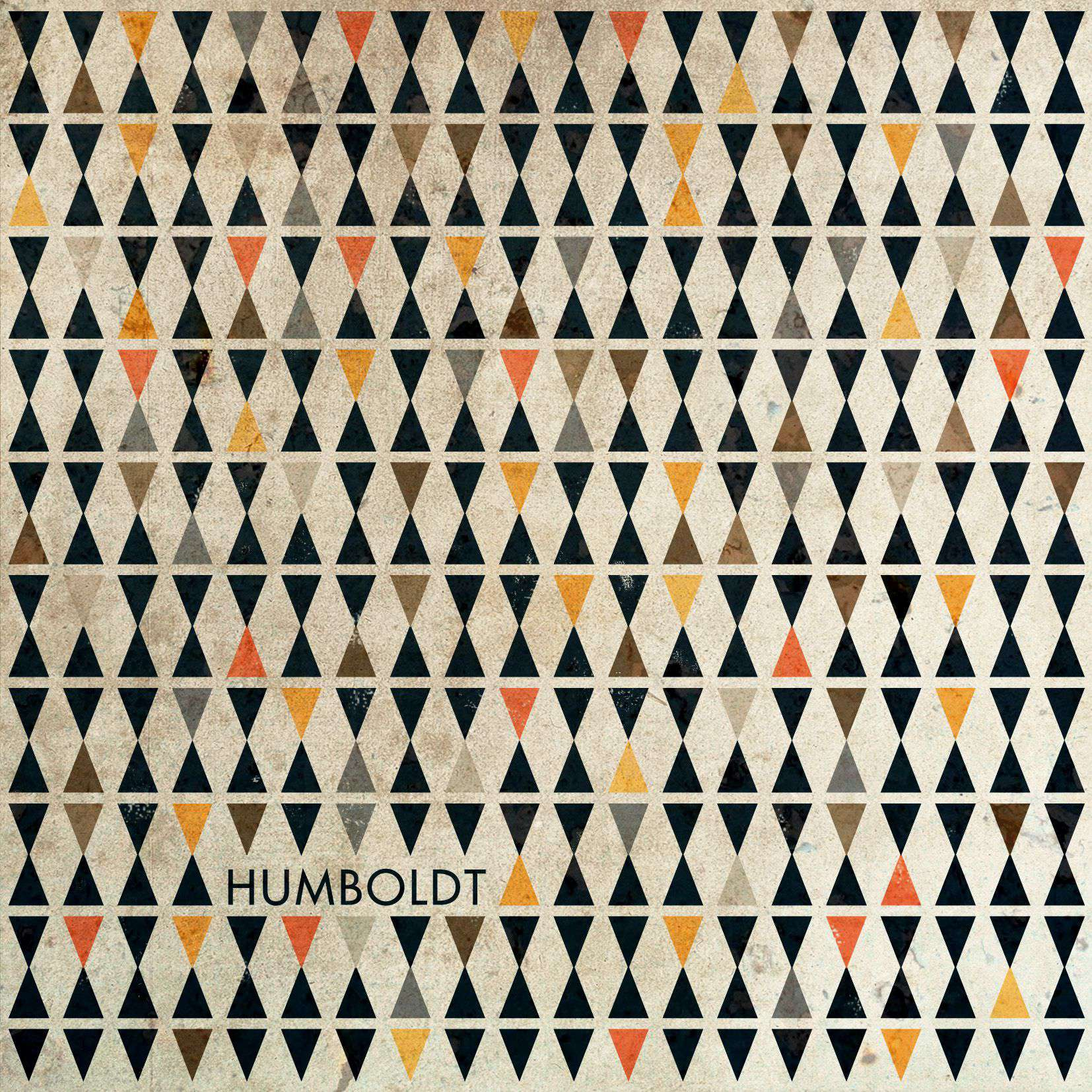 Descarga disco debut de Humboldt