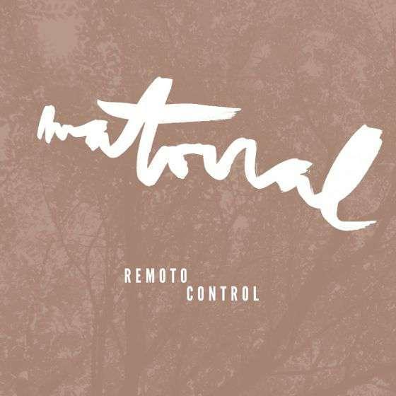 Matorral «Remoto Control» (2013)