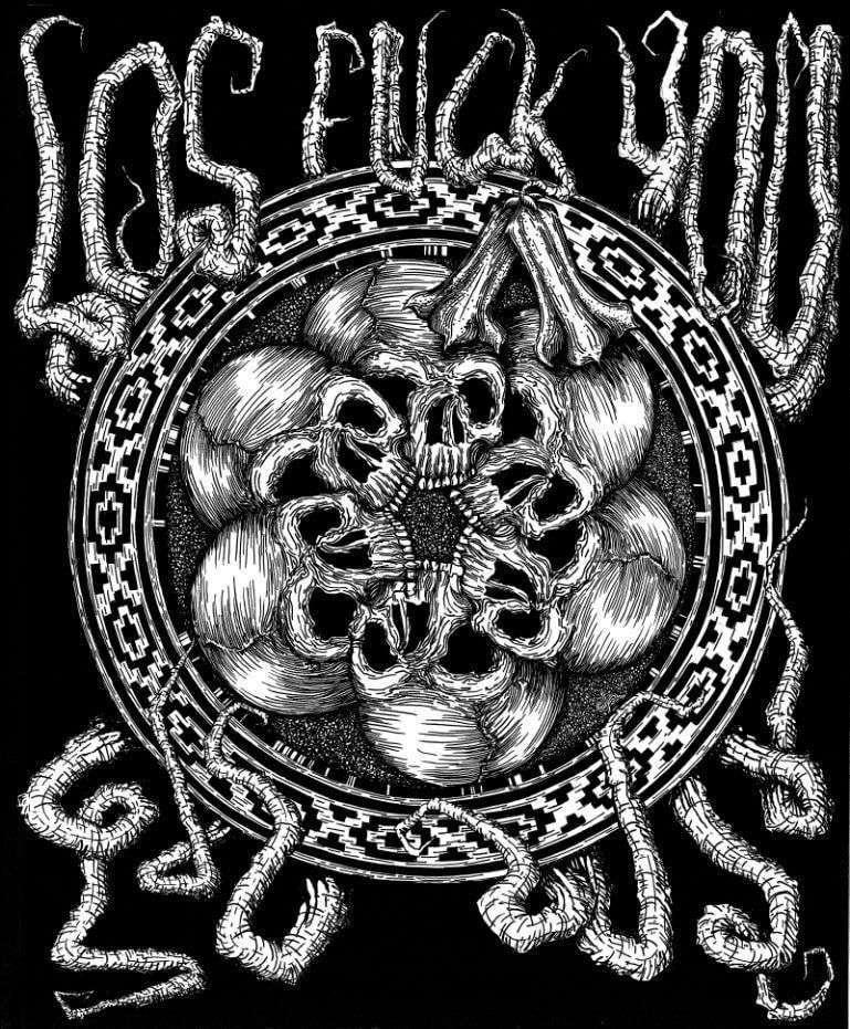Descarga disco de Los Fuck You(2013)