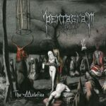 "Pentagram ""The Malefice"" (2013)"