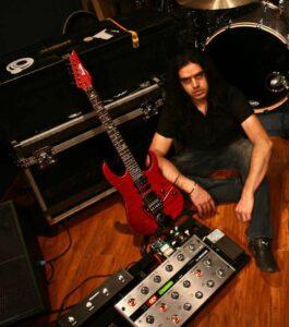 Claudio Cordero Entrevista www.sonidosocultos.com