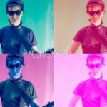 Alexei estrena nuevo videoclip