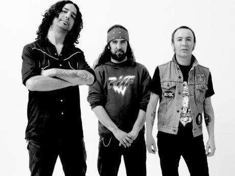 Mira los nuevos videoclip de Hielo Negro, Andrés Lecaros y los Forajidos, Spiral Vortex, We Are The Grand, Trostrigo