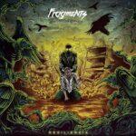 Fragments - Resiliencia (2014)