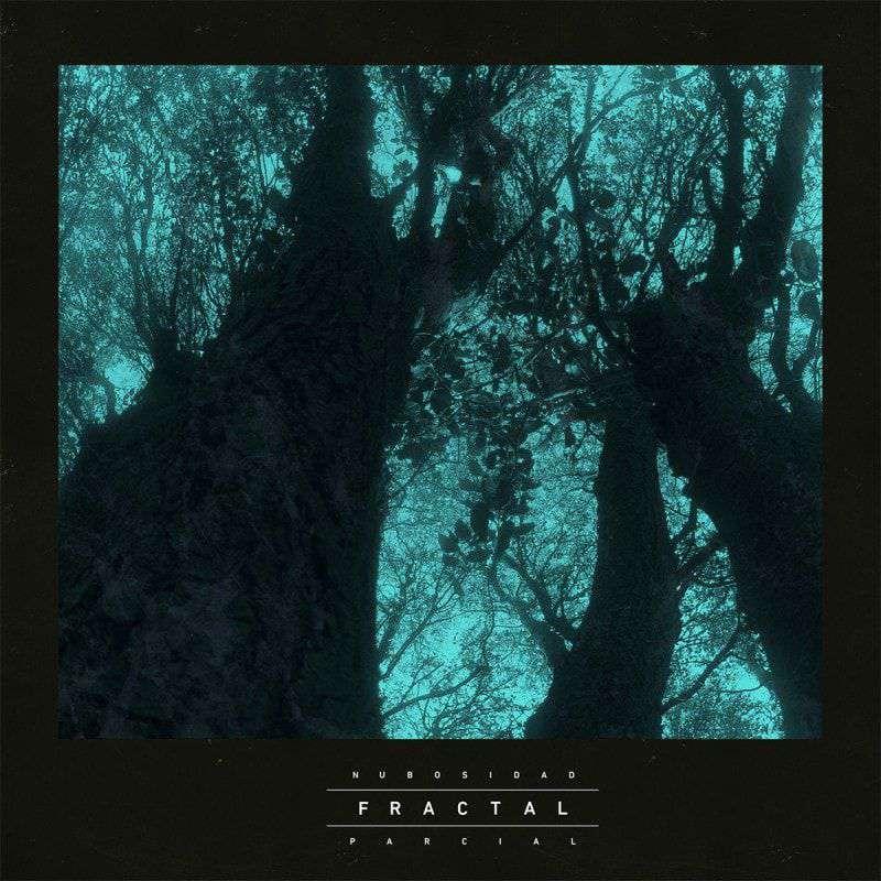 "Nubosidad Parcial ""Fractal""  (2015)"