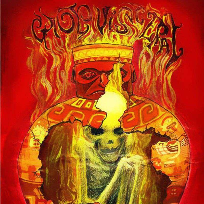 """Cholo Visceral  """"ST"""" (2014)"""