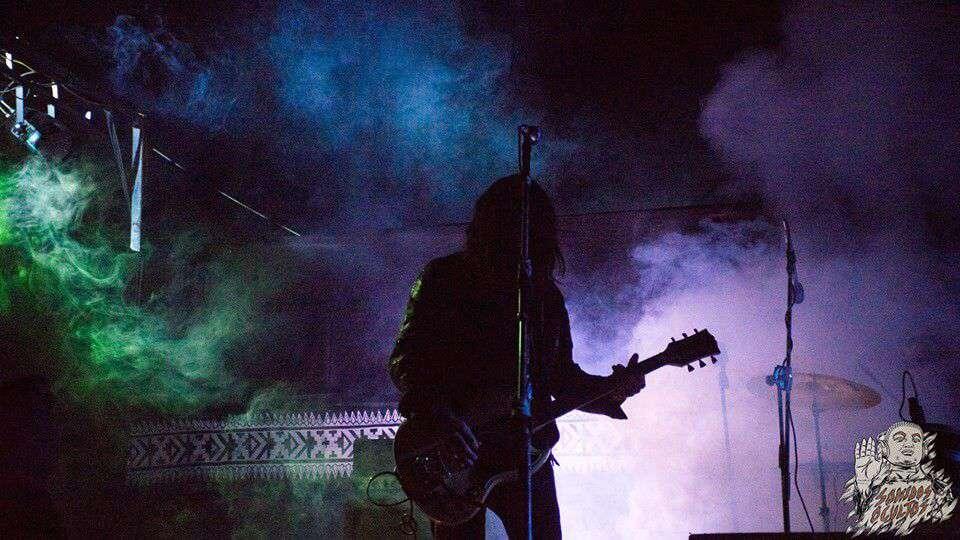 """Samuel Maquieira: """"El rock tiene que ser medio peligroso"""""""