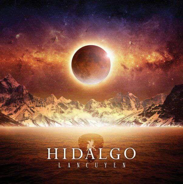 Hidalgo presenta su nuevo disco de estudio