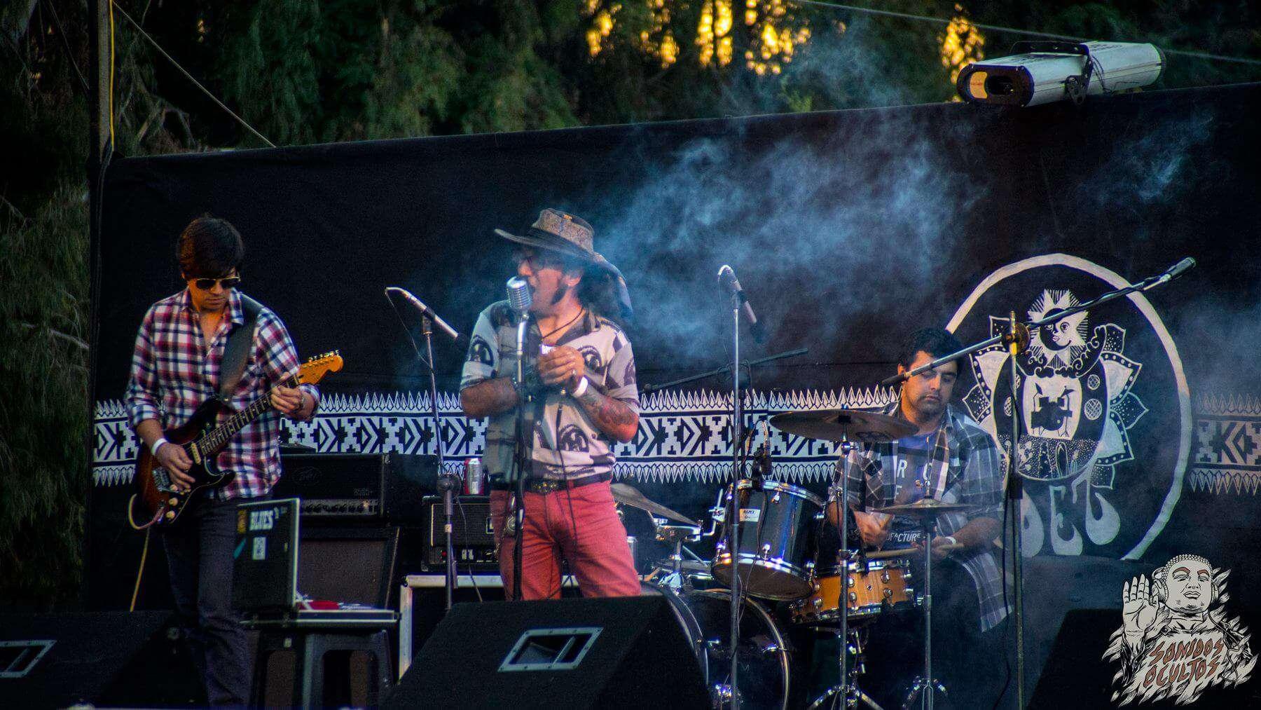 El <strong>Leyton & Los Cerrucos Blues</strong> lanzan su EP y liberan, en la web, primer single del disco