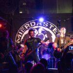Mierdaster en bar de rene (14 Mayo/2015)