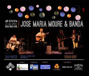 Jose Maria & banda