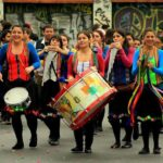 Lakitas Matriasaya lanzó campaña de crowdfunding para asistir a encuentro en Argentina
