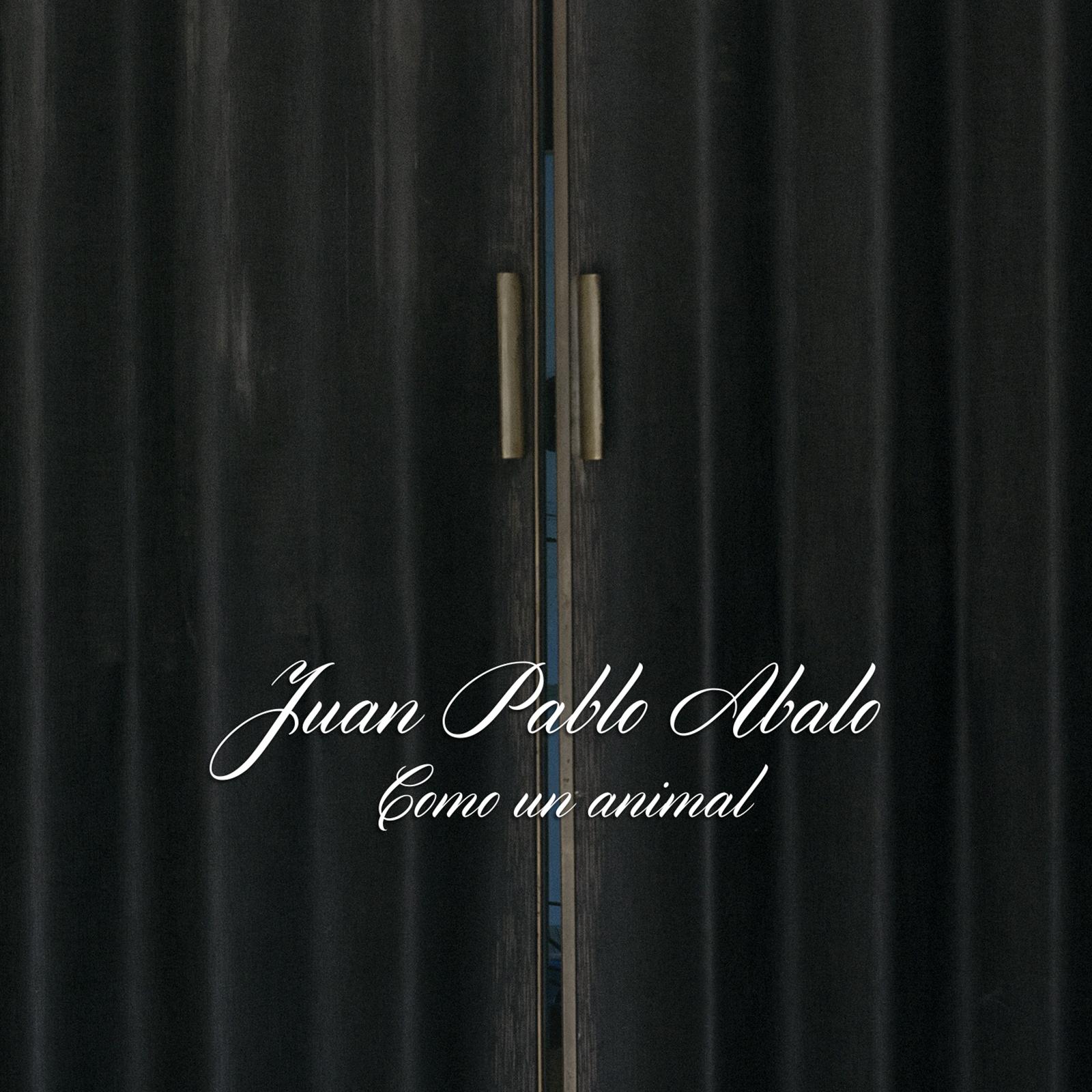Juan Pablo Abalo «Como un animal» (2014)