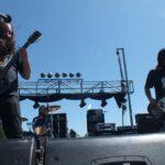 Polvareda anuncia lanzamiento de disco