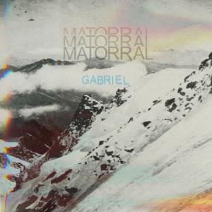"""Matorral """"Gabriel"""" 2015"""