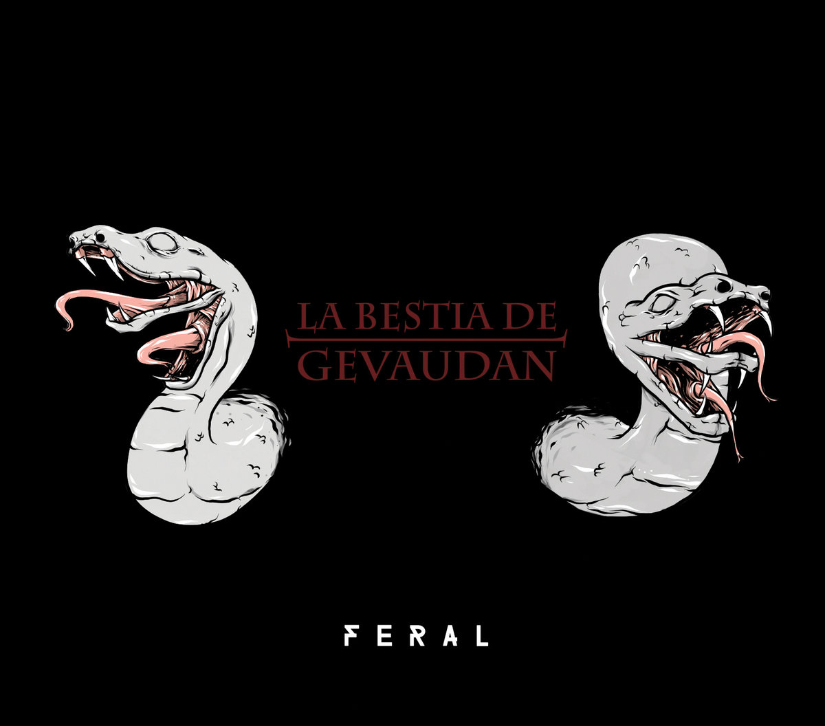 La Bestia de Gevaudan: Feral (2015)