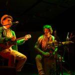 Patagonia Clandesta: 12 bandas, 12 horas de música en Punta Arenas.