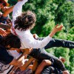 Horarios Woodstaco 2018 (Rock, Bleestaco, Nexo, Enjambre)