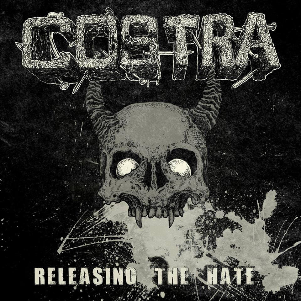 """Costra """"Releasing The Hate"""" (2014)"""