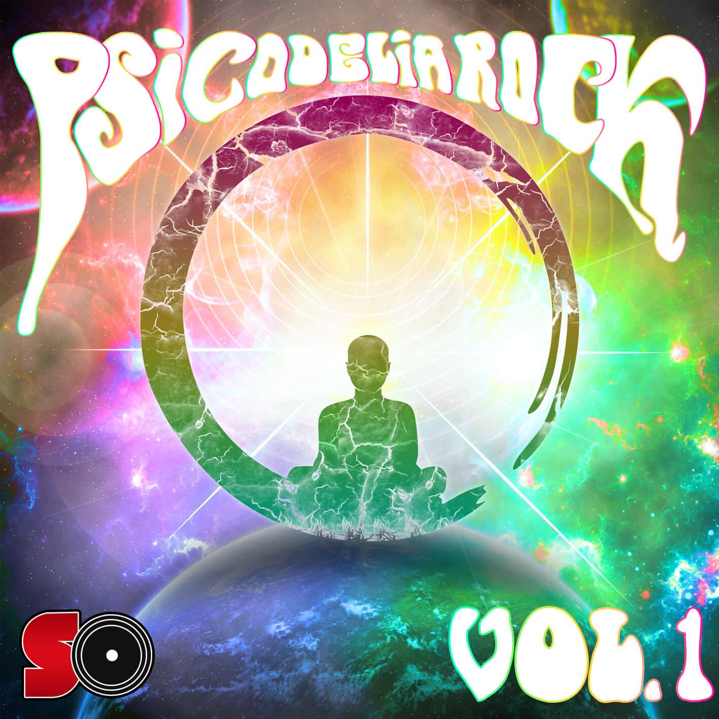 Rock Psicodélico Sonidos Ocultos Vol.1