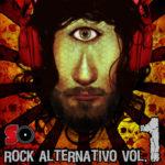 Rock Alternativo Sonidos Ocultos Vol.1