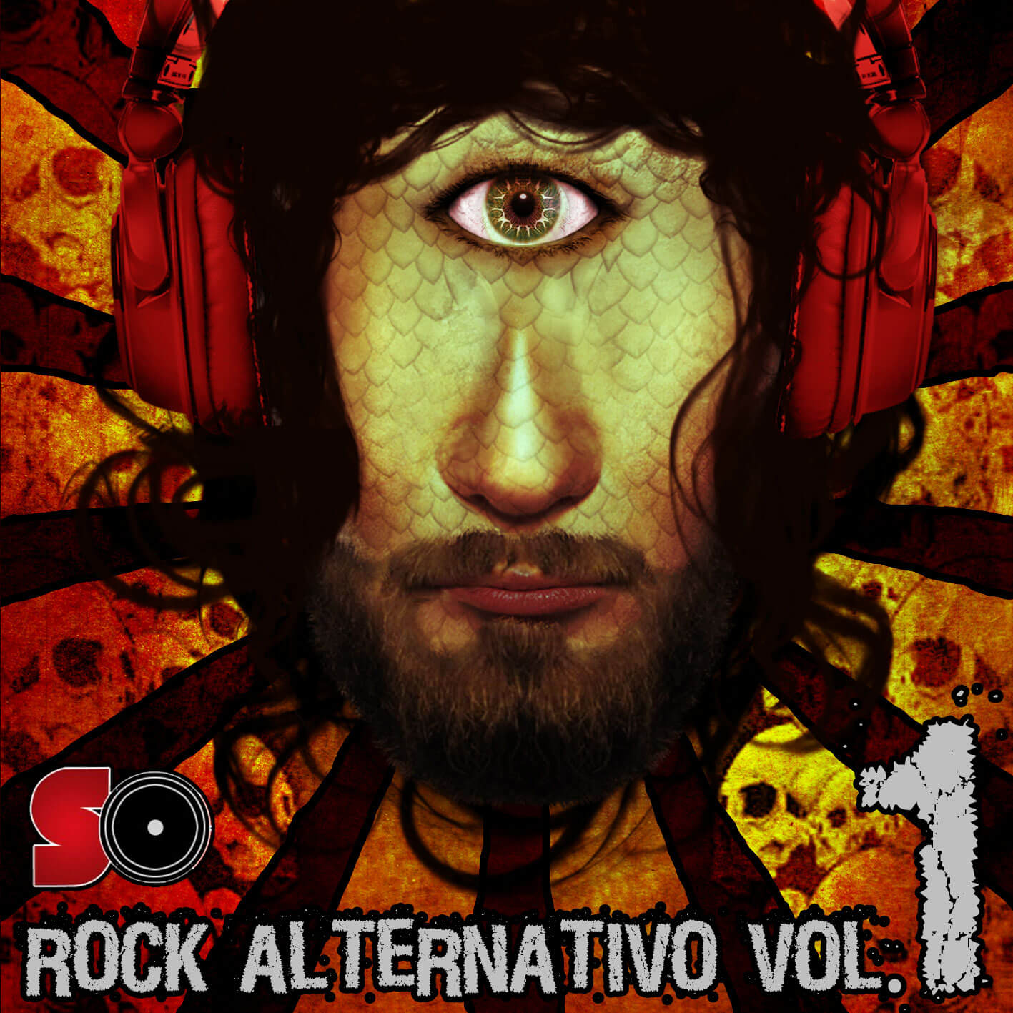 Rock Alternativo Sonidos Ocultos Vol.1