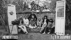 La Minga www.sonidosocultos.com