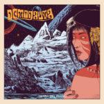"""Demonauta """"Tierra del Fuego"""" (2016)"""