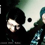 """Alexei en sesión acústica en casa Rockaxis, presenta su álbum """"Sin Nombre!""""  (5 agosto)"""