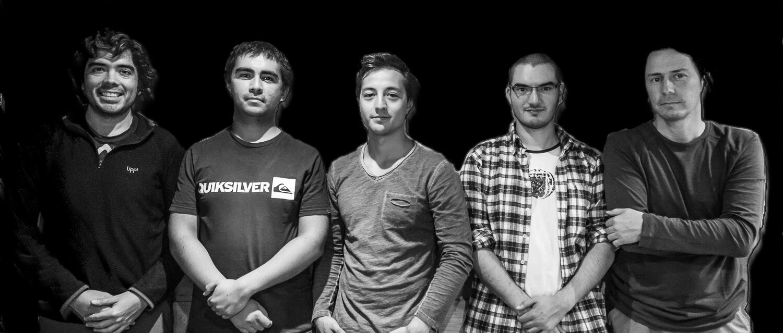 Homínido lanza su segundo disco en Valdivia (24 septiembre)