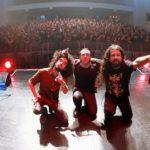 Chile Rock confirma a Weichafe como la banda que cierra el festival