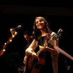 Daniela Amaya, Lanzamiento disco 'En el silencio' (Sala Master)